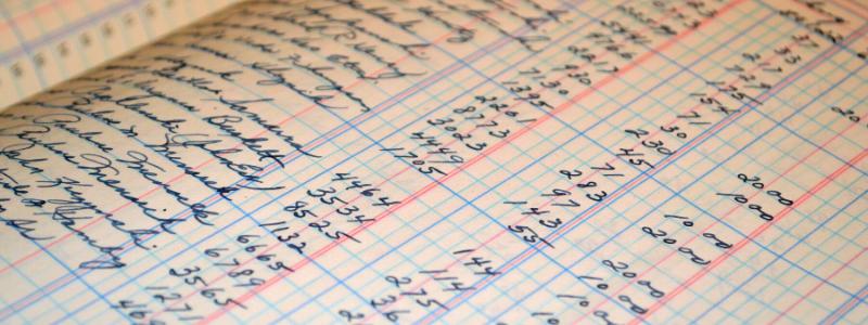 Los libros de la Contabilidad… Gubernamental